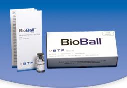 N015)微生物定量試験用標準菌株 BioBall®